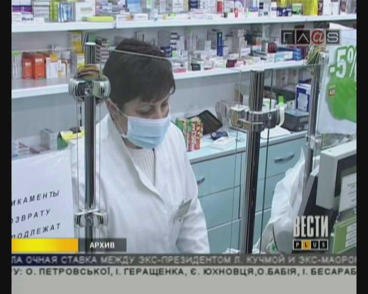 Заболеваемость гриппом идет на спад