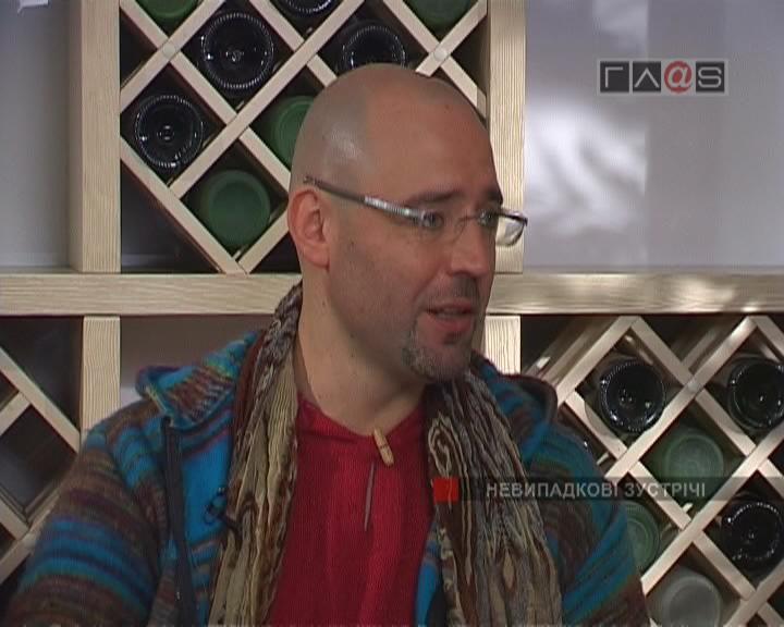 Итервью с создателем «Киев Модерн-балета» хореографом Раду Поклитару.