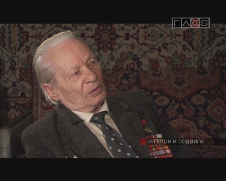 Мушников Владимир