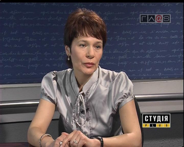 Виктория Елагина. Врач-офтальмолог