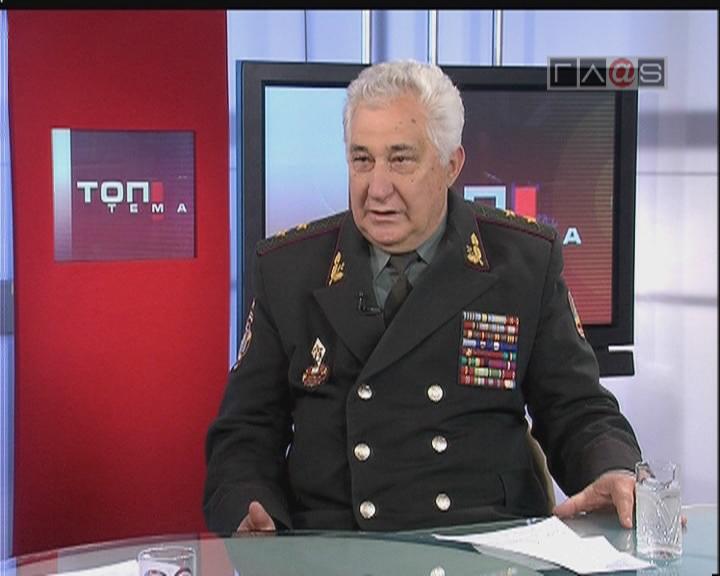 Вячеслав Добровольский