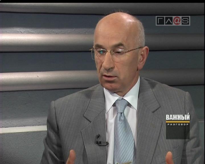 Василий Костицкий. Национальная экспертная комиссия Украины по вопросам защиты общественной морали