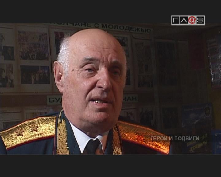 Лейфура Николай Петрович