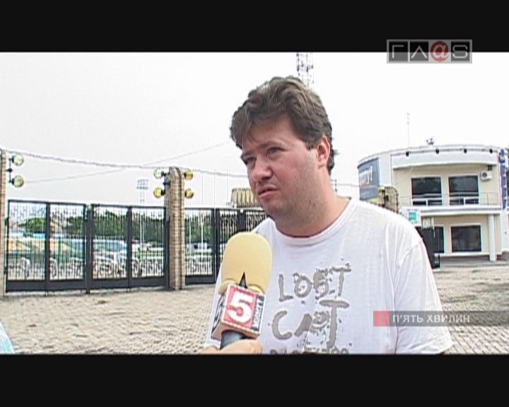Викторина от гл.тренера ФК «Черноморец» Р.И.Григорчука.