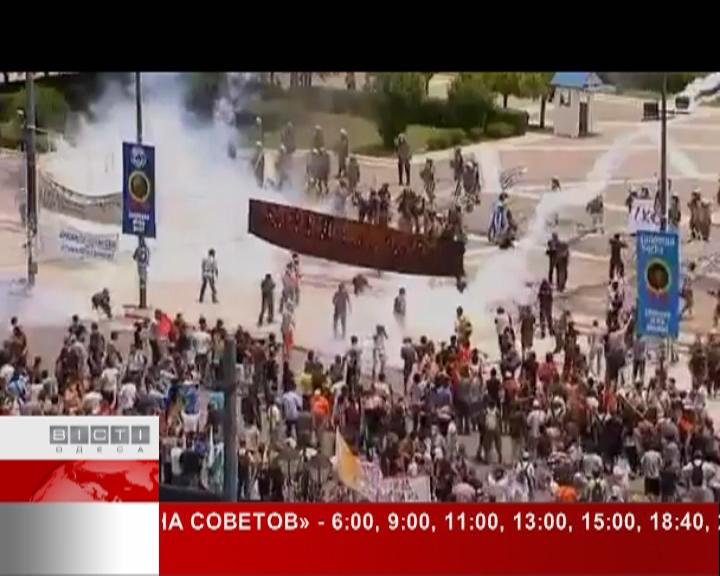 ФЛЕШ-НОВОСТИ за 30 июня 2011