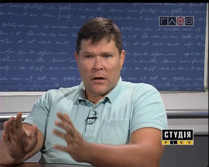 Максим Кириллов