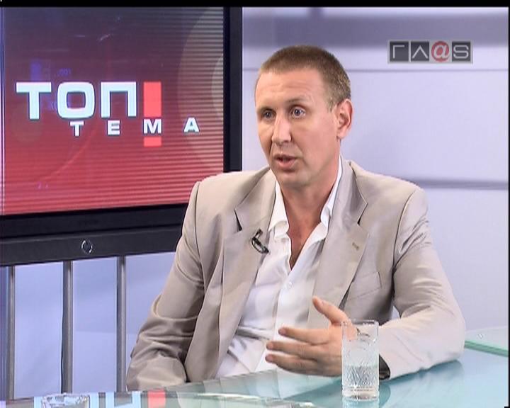 Валентин Гапучин