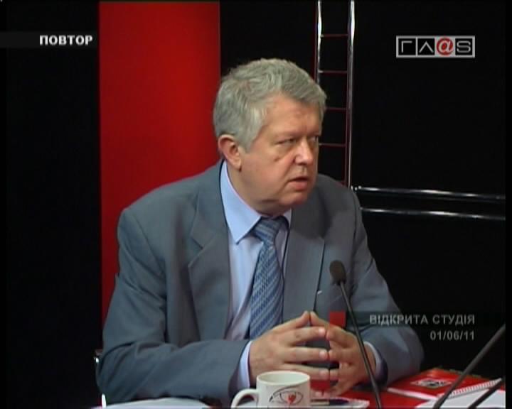 Украина: газ и проблемы