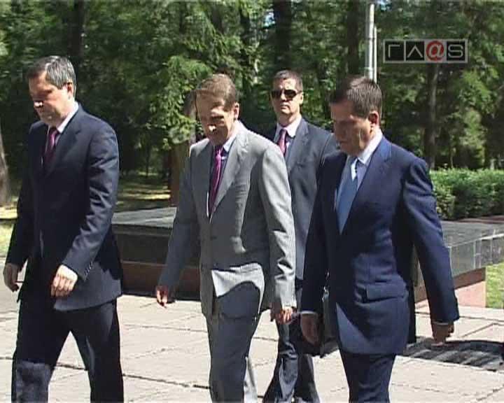 Всемирный конгресс русскоязычной прессы в Одессе