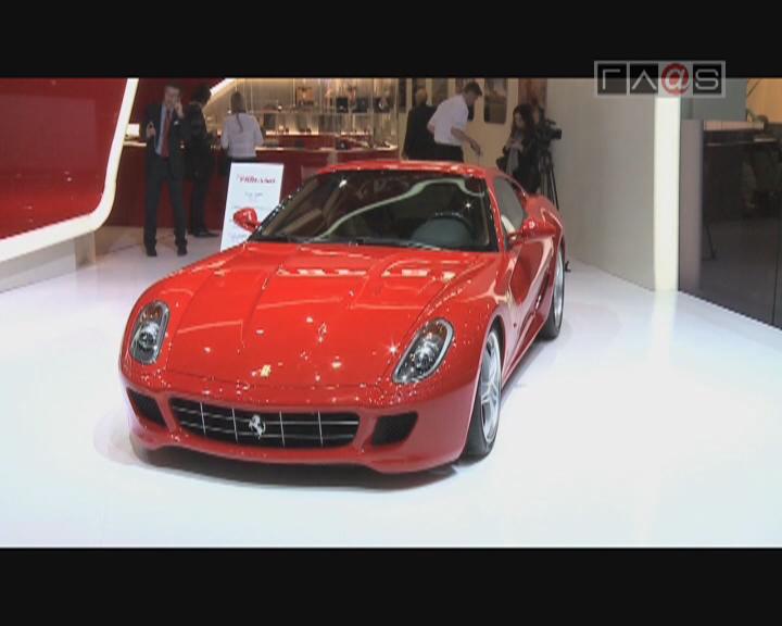 81 salon international de l'auto et accessoires Geneve // part 3