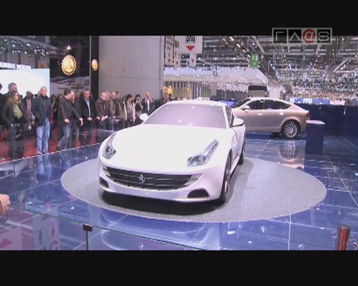 81 salon international de l'auto et accessoires Geneve // part 4
