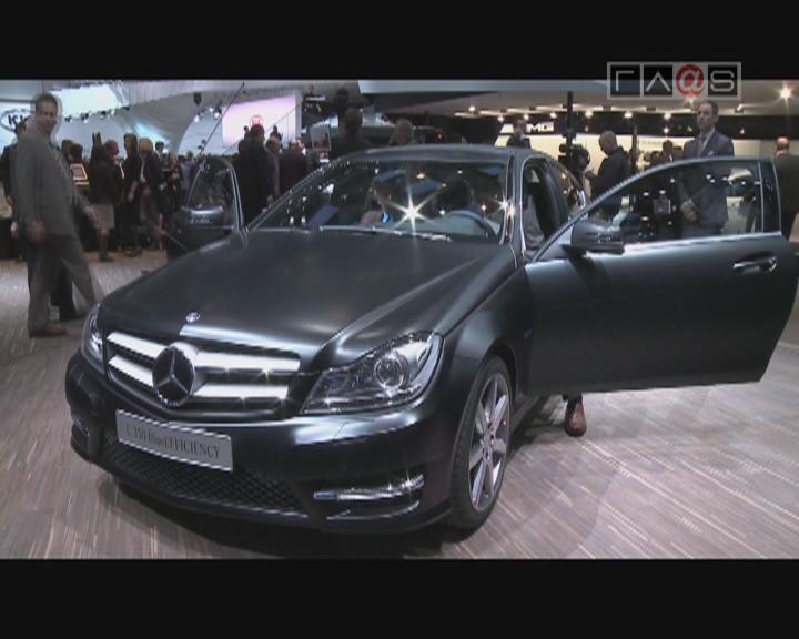 81 salon international de l'auto et accessoires Geneve // part 5