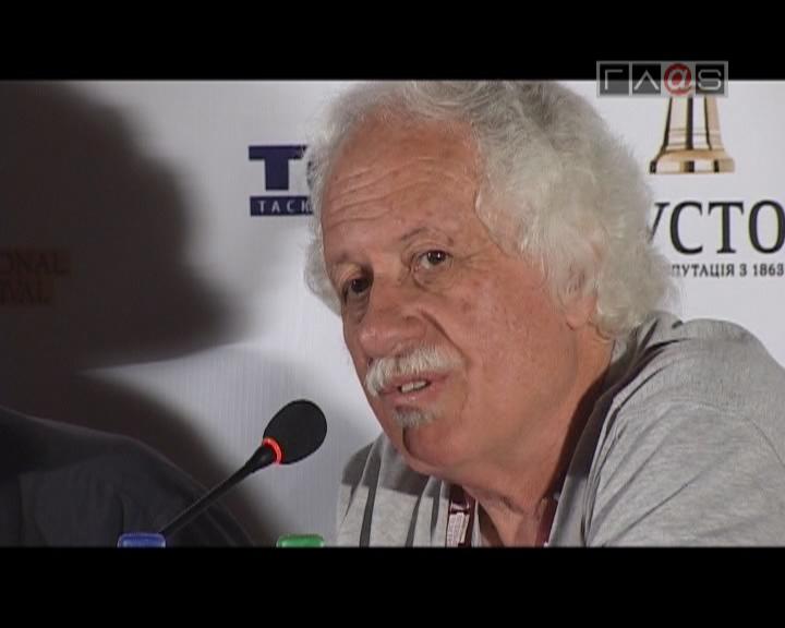 В этом году на ОМКФ впервые привезли израильское кино.