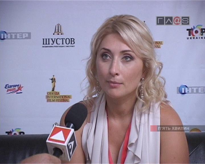 Второй Одесский Международный Кинофестиваль.
