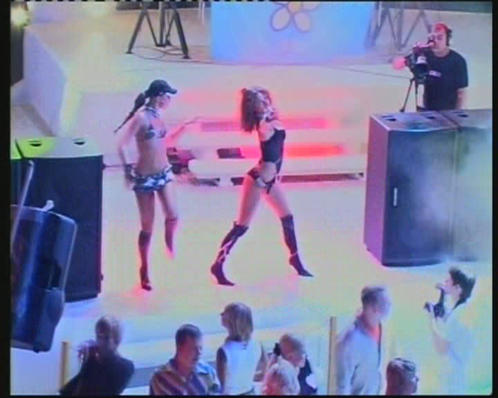 Ibiza 09-10 июня 05 Прямая трансляция