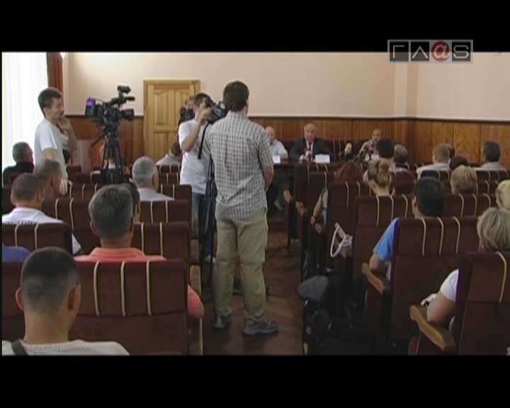 Приватизация в Одесских общежитиях