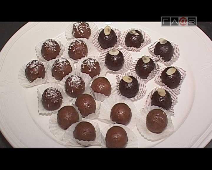 11 июля — всемирный день шоколада