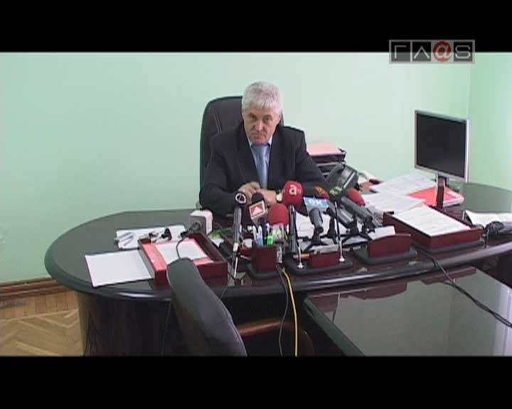 Уборочная кампания в Одесской области практически завершилась.