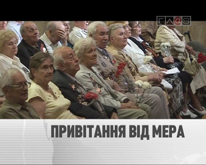 Ко дню начала обороны Одессы