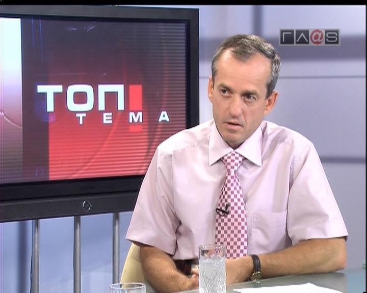 Аркадий Шевченко