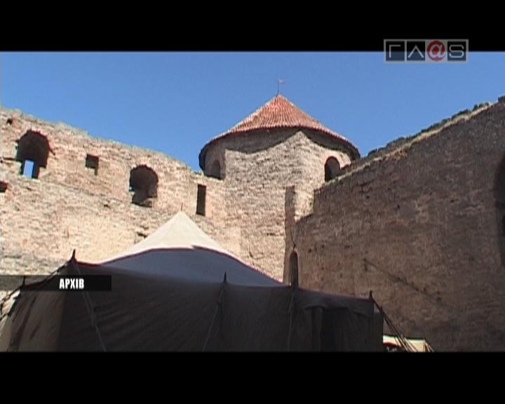VII  Музыкальный фестиваль «Фортеця»
