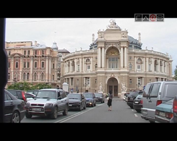 «Одесский Оперный театр: новый сезон»