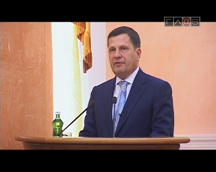 IХ сессия Одеского городского совета VІ созыва