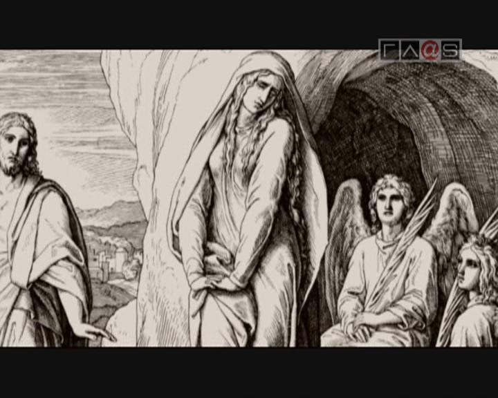 Святая Мария Магдалина. Жизнеописание святой и храм в ее честь в Одессе