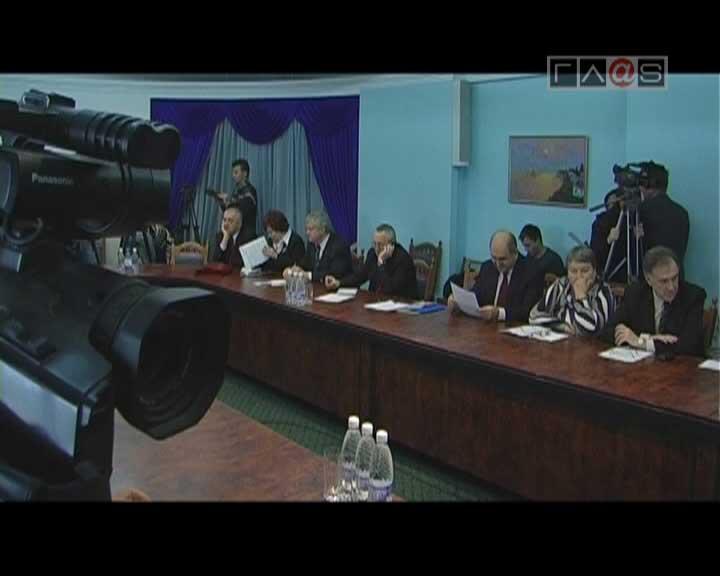 «Народный бюджет» — в центре обсуждения