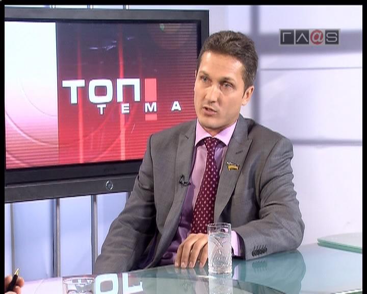 Работа постоянной депутатской комиссии по делам спорта и молодежи горсовета