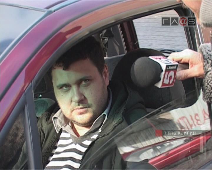 Неделя безопасности на дорогах Украины. Почему продолжают гибнуть люди.