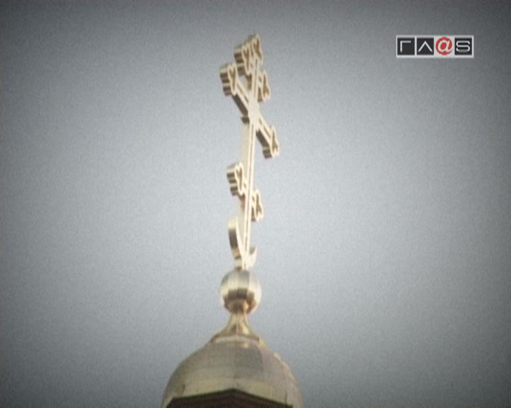 Новая веха в истории одесского Свято-Ильинского мужского монастыря