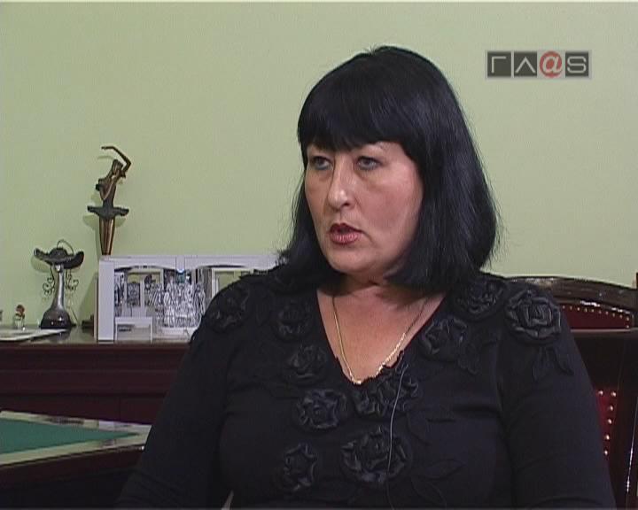 Директор Одесского театра оперы и балета Надежда Бабич: свершения за год и грандиозные планы.