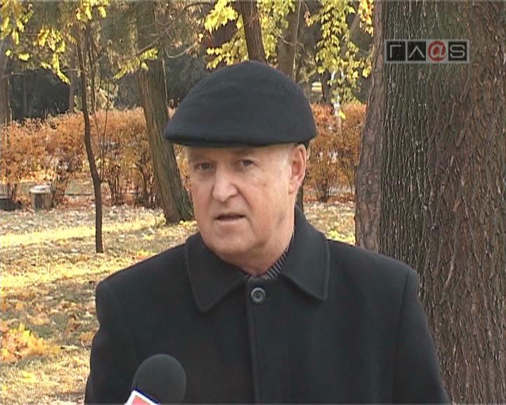 Заслуженный врач Украины Анатолий Лучков — о реформе медицины, европейском пути и белом халате.