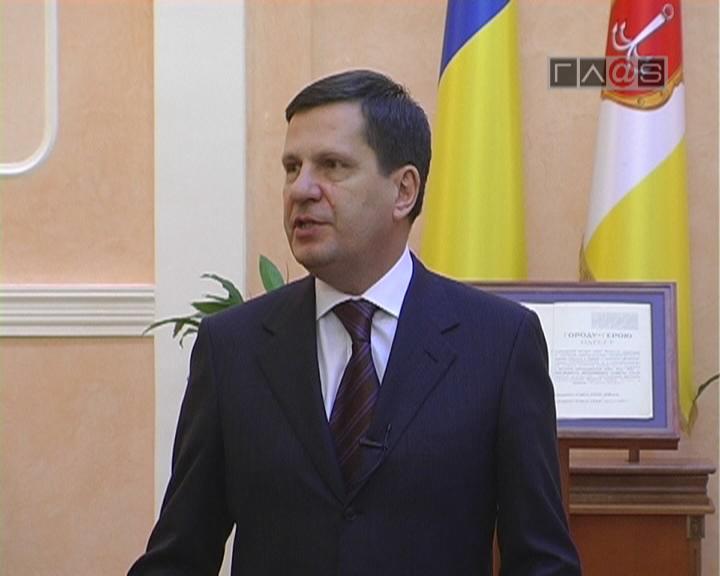 Исполком Одесского горсовета: итоги