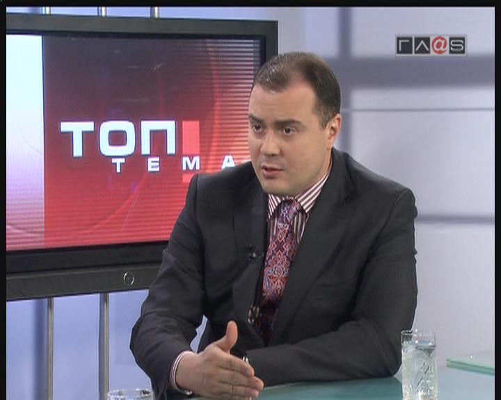 Стихийная торговля в Одессе: пути решения проблемы