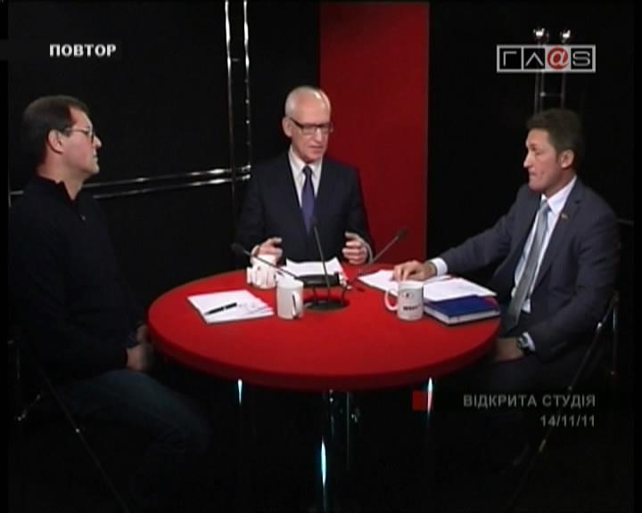 Результаты работы ФПР в Одесском городском совете за год