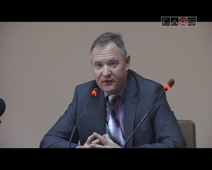 В Одессе стартовали семинары-совещания