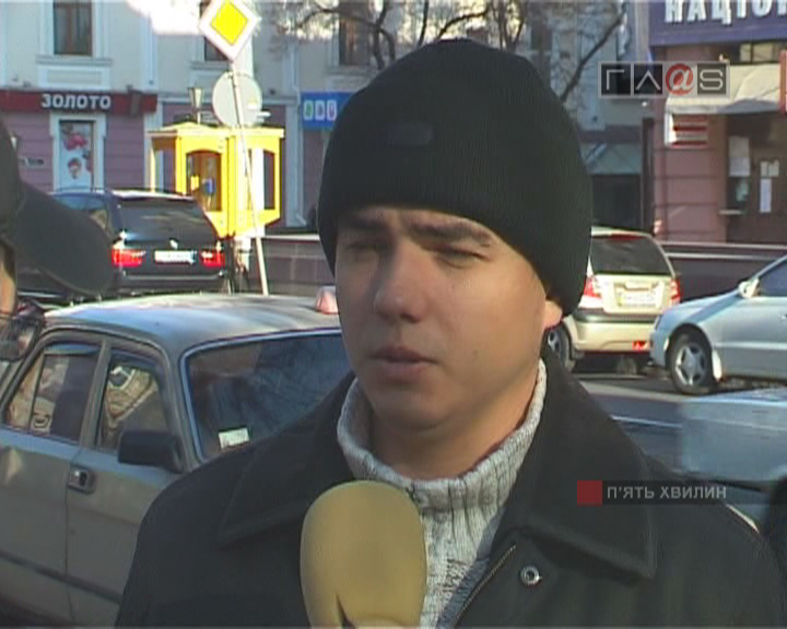 Памятные события в жизни одесситов в уходящем 2011 году.