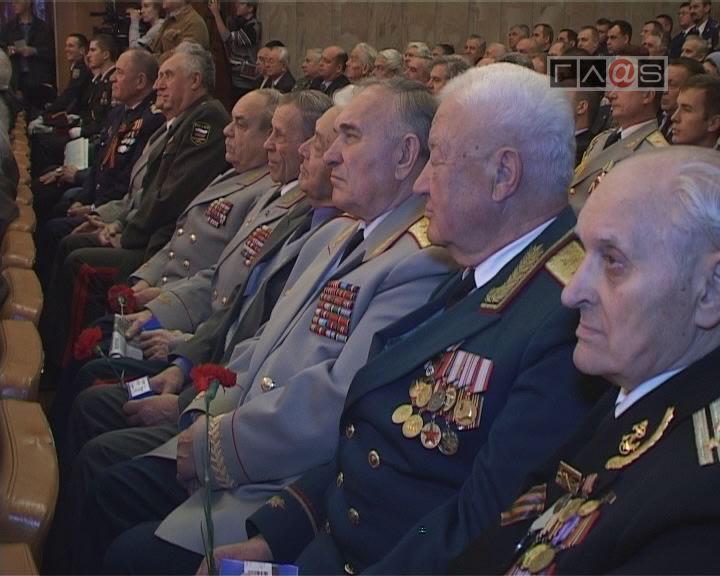 Юбилей Украинской армии