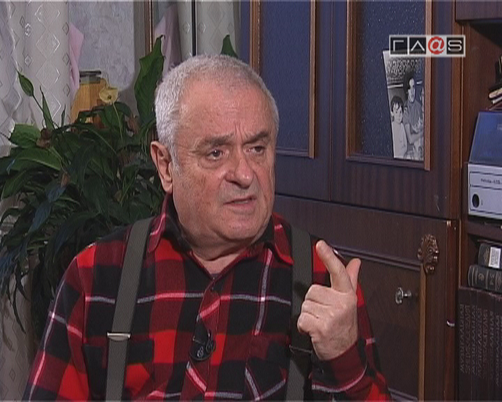 Анатолий Зелинский. Профессор, педагог, пианист, клавесинист, мастер по реставрации роялей, спортсмен.