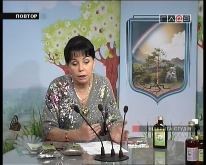 Азбука Здоровья //16 января 2012