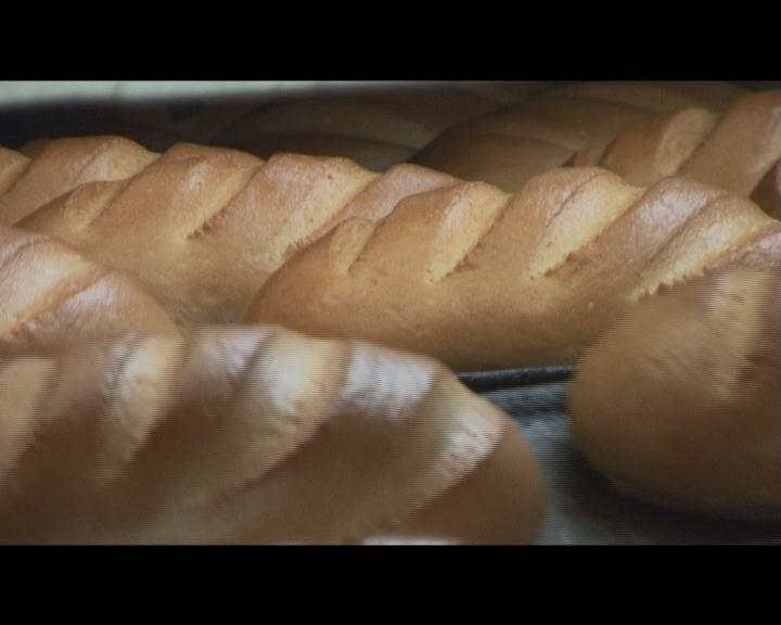 Цена на хлеб — стабильная!