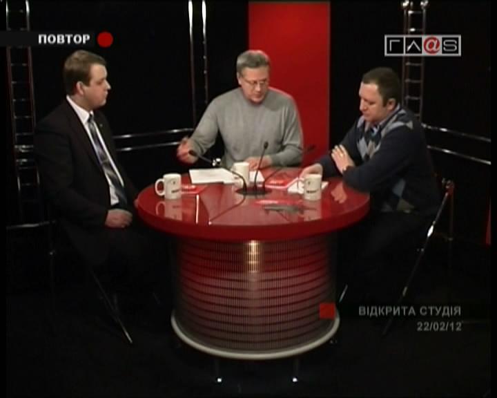 Выборы в Украине: быть или не быть?