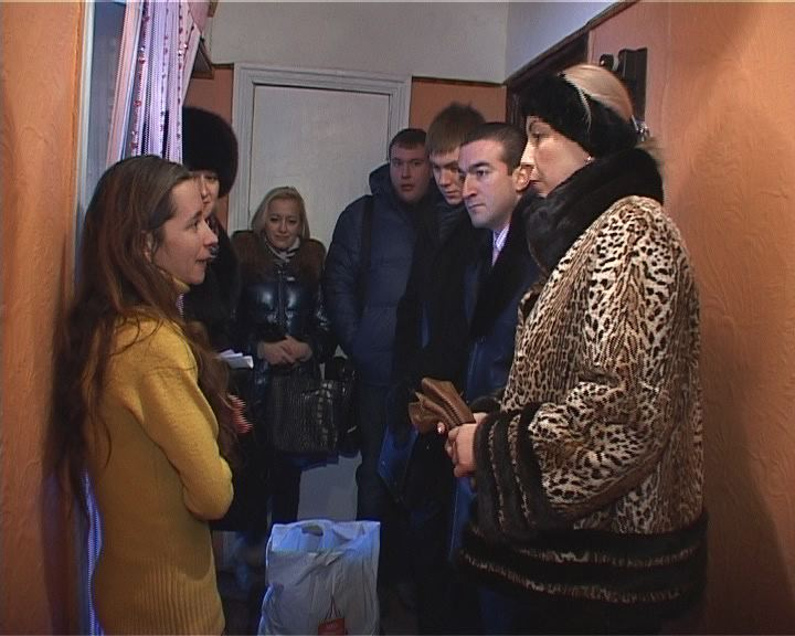 Молодежная инициатива «Завтра Суворовского района»