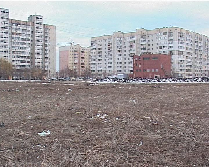 Выезд по проблемным точкам Суворовского района