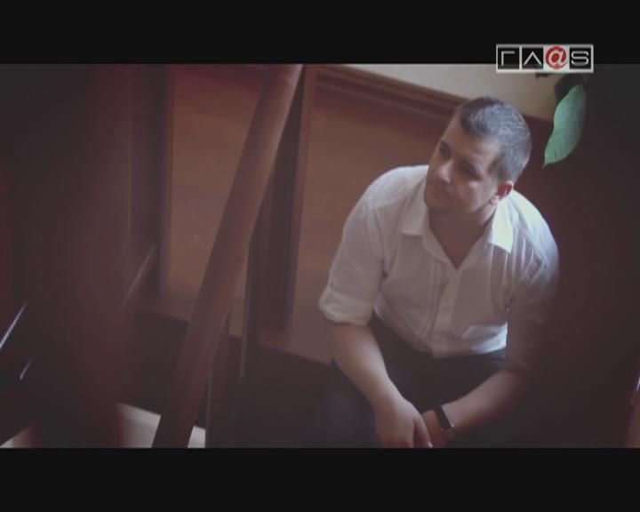 Відповідь to be… & Александр Черненко