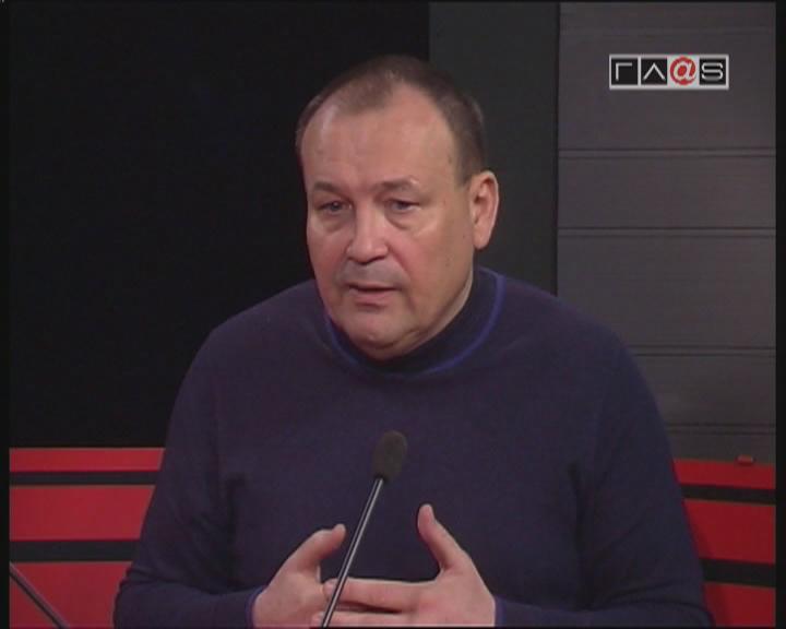 «Народный бюджет» города Одессы