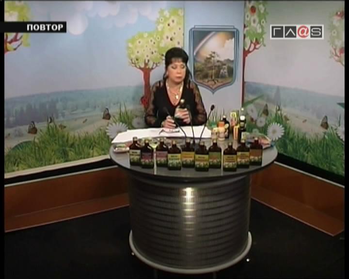 Азбука Здоровья //16 марта 2012