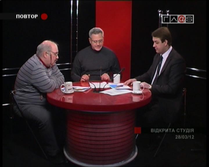 Украинские парламентские выборы в лицах